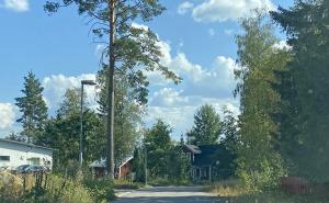 Naapurustoa
